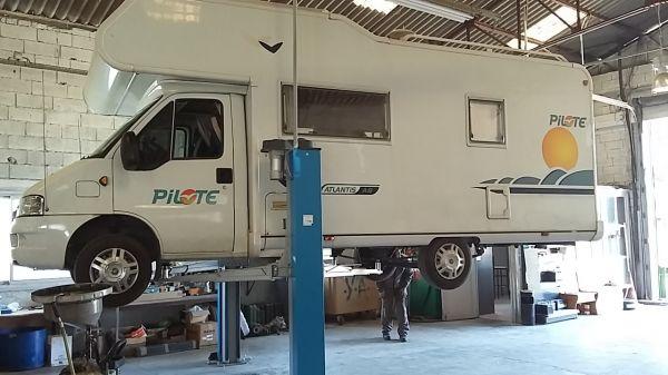 Garage automobile pas cher bouillargues vers n mes y autos for Garage reparation nimes